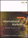 International Marketing: A Global Perspective - Hans Muhlbacher, Lee D. Dahringer, Helmuth Leihs