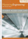 New Masteringengineering with Pearson Etext -- Access Card -- For Engineering Mechanics: Statics & Dynamics - Russell C. Hibbeler