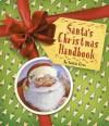 Santa's Christmas Handbook. Christopher Edge - Christopher Edge