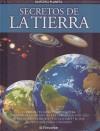 Secretos de la Tierra - Parramon, Eduardo Banqueri