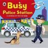 Busy Police Station. - Mandy Archer