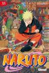 Naruto #35: ¡Una nueva pareja! (Naruto #35) - Masashi Kishimoto