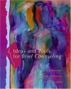 Ideas and Tools for Brief Counseling - Jack H. Presbury, Lennis G. Echterling, J. Edson McKee