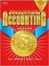 Century 21 Accounting Anniversary Edition, Advanced Text - Kenton E. Ross, Mark W. Lehman