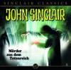 John Sinclair Classics - Folge 2: Mörder aus dem Totenreich. Hörspiel - Jason Dark, Wolfgang Pampel