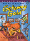 Skinny Mystery: The Case Of The Getaway Gold - Duncan Ball
