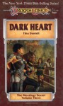 Dark Heart: The Meetings Sextet, Book 3 - Tina Daniell