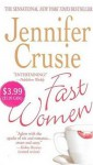 Fast Women (Audio) - Sandra Burr, Jennifer Crusie