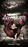 Awaken (Daughters of the Sea Trilogy #2) - Kristen Day