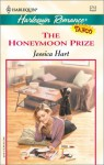 The Honeymoon Prize - Jessica Hart