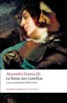 La Dame aux Camélias - Alexandre Dumas-fils, David Coward