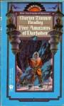 Free Amazons of Darkover (Darkover) - Marion Zimmer Bradley, Susan Holtzer, Sherry Kramer, Mercedes Lackey