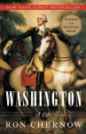 Washington: A Life - Ron Chernow