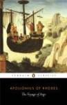 The Voyage of Argo - Apollonius of Rhodes, E.V. Rieu
