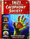 Tales of the San Francisco Cacophony Society - Carrie Galbraith, Kevin Evans, John Law