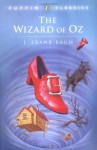 The Wizard of Oz - L. Frank Baum, David McKee