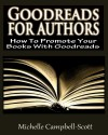 Goodreads for Authors - Michelle Campbell-Scott