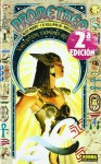 Promethea 1: Si no existiera, tendríamos que inventarla - Alan Moore, J.H. Williams III