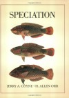 Speciation - Jerry A. Coyne