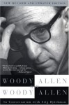 Woody Allen on Woody Allen - Woody Allen, Stig Björkman