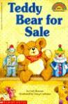 Teddy Bear For Sale (level 1) - Gail Herman, Doug Cushman