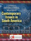 Contemporary Issues in South America - Jenny Pettit, Caroline Starbird