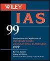 Wiley Ias 99: Interpretation And Application Of International Accounting Standards 1999 - Barry J. Epstein, Abbas Ali Mirza