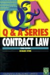 Contract Law Q&A - Richard Stone