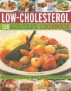 Low-Cholesterol Cookbook: 130 Best-Ever Low-Fat, No-Fat Recipes for a Healthy Life - Christine France