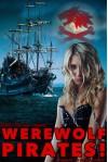 WEREWOLF PIRATES! - Natalie Deschain