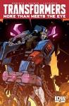 Transformers: More Than Meets the Eye (2011-) #48 - Hayato Sakamoto, Alex Milne, James Lamar Roberts
