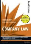 Company Law - Chris Taylor