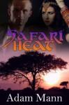Safari Heat - Adam Mann