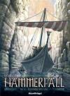 Elivågors väktare (Hammerfall #3) - Sylvain Runberg, Boris Talijancic, Stefan Carlsson
