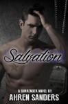 Salvation - Ahren Sanders