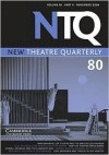 New Theatre Quarterly 80: Volume 20, Part 4 - Simon Trussler