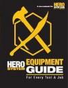Hero System Equipment Guide - Steven S. Long