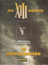 The XIII mystery: La investigación (XIII, #13) - Jean Van Hamme, William Vance