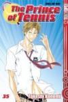 The Prince Of Tennis 35 - Takeshi Konomi