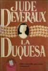 La duquesa (Montgomery Saga, #10) - Jude Deveraux