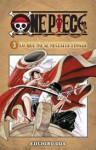 One Piece Vol. 03: Lo que no se necesita fingir - Eiichiro Oda, Agustín Gómez Sanz