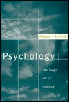 Psychology: The Hope of a Science - Gregory A. Kimble