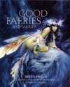 Good Faeries Bad Faeries - Brian Froud