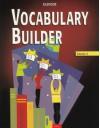 Vocabulary Builder, Course 5, Student Edition - Glencoe McGraw-Hill