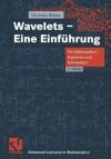 Wavelets. Eine Einführung - Christian Blatter