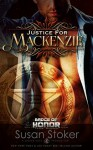Justice for Mackenzie - Susan Stoker