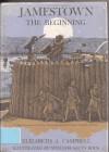 Jamestown: The Beginning - Elizabeth Anderson Campbell, William Sauts Bock