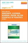 Nelson Essentials of Pediatrics - Pageburst E-Book on Vitalsource (Retail Access Card) - Karen Marcdante, Robert M. Kliegman, Richard E. Behrman, Hal B. Jenson