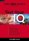 Test Your IQ Volume 1 - Mike Bryon, Mike Bryon