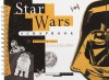 Star Wars Scrapbook: The Essential Collection [With * and Punch-Out X-Wing Fighter] - Stephen J. Sansweet